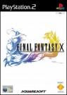 Final Fantasy X (10) Playstation 2 (PS2) video game