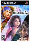 Final Fantasy X-2 Playstation 2 (PS2) video game