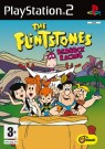 Flintstones Bedrock Racing PS2
