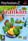 Franklin A Birthday Surprise PS2