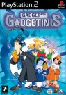 Gadgets & The Gadgetinis PS2