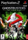 Ghostbusters PS2
