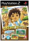 Go Diego Go Safari Rescue PS2