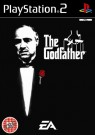 The Godfather Playstation 2 (PS2) video game