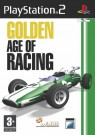 Golden Age of Racing PS2