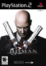 Hitman Contracts Playstation 2 (PS2) video spēle