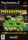 Intellivison Lives PS2