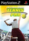International Tennis Pro PS2