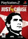 Just Cause Playstation 2 (PS2) video game