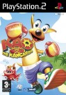 Kao the Kangaroo Round 2 Playstation 2 (PS2) video game