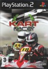 Kart Racer PS2 video spēle