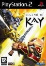 Legend of Kay Playstation 2 (PS2) video game
