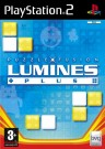Lumines Plus PS2