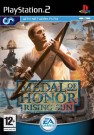 Medal of Honor Rising Sun Playstation 2 (PS2) video spēle