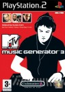 MTV Music Generator 3 PS2