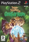 Myth Makers Orbs of Doom PS2