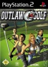 Outlaw Golf PS2