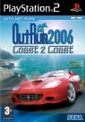 Outrun 2006 Coast 2 Coast PS2