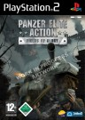 Panzer Elite Action Playstation 2 (PS2) video game