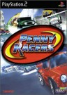 Penny Racer PS2