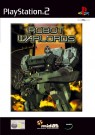 Robot Warlords PS2