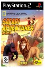 Safari Adventure Africa PS2