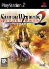 Samurai Warriors 2 Playstation 2 (PS2) video game