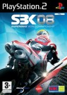 SBK 08 World Superbike PS2