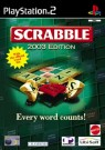 Scrabble PS2 video game