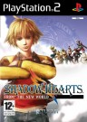 Shadow Hearts: From the New World Playstation 2 (PS2) video game