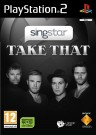 Singstar Take That Solus PS2