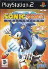 Sonic Gems Collection Playstation 2 (PS2) video game