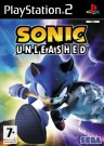 Sonic Unleashed Playstation 2 (PS2) video game