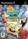 Spongebob & Friends Unite PS2