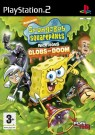 Spongebob Globs of Doom PS2
