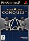 Star Trek Conquests PS2