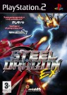 Steel Dragon EX PS2