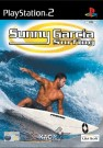 Sunny Garcia Surfing PS2