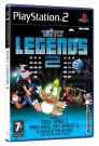 Taito Legends 2 PS2