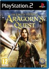 The Lord of the Rings: Aragorn's Quest Playstation 2 (PS2) video game