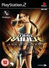 Tomb Raider Anniversary Playstation 2 (PS2) video game