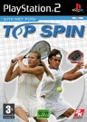 Top Spin Tennis PS2