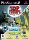 Top Trumps Dinosaurs & Dogs PS2