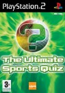 Ultimate Sports Quiz PS2