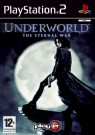Underworld Eternal War PS2