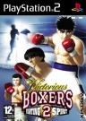 Victorious Boxers 2 PS2