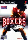 Victorious Boxers PS2