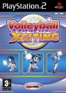 Volleyball Xciting PS2