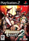 Warriors Orochi 2 Playstation 2 (PS2) video spēle