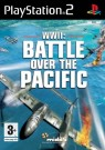 WW2 Battle over the Pacific PS2